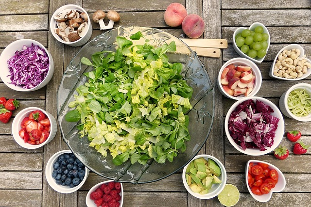 Benefits of Healthy Eating in modern-day routines